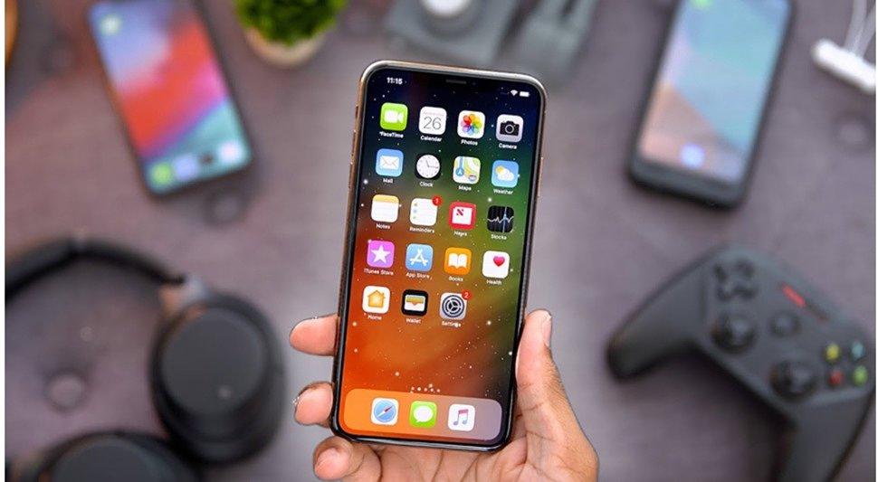 d2d2ba6eca3a iOS 12 — самая быстрая в истории iOS и достаточно стабильная прошивка для  iPhone и iPad, у которой практически нет по-настоящему серьезных  недостатков.