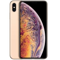 iPhone XS Max 64GB Gold (Dual SIM)