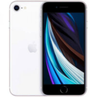 iPhone SE 2 256GB White