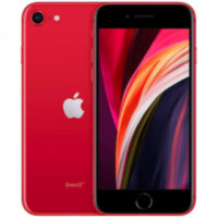 iPhone SE 2 64GB (PRODUCT)RED
