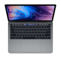 MacBook Pro 13 Space Gray (MUHP2)