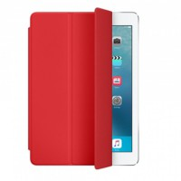 iPad Pro 9,7 - Smart Case Red (high copy)