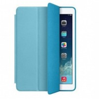 iPad Pro 9,7 - Smart Case Blue (high copy)