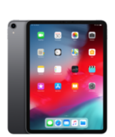 iPad Pro 11 64GB Wi-Fi + Cellular Space Gray
