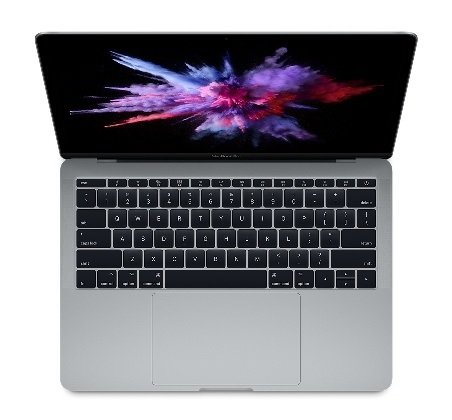 MacBook Pro 13 Space Gray (MPXT2)