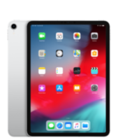 iPad Pro 11 64GB Wi-Fi + Cellular Silver