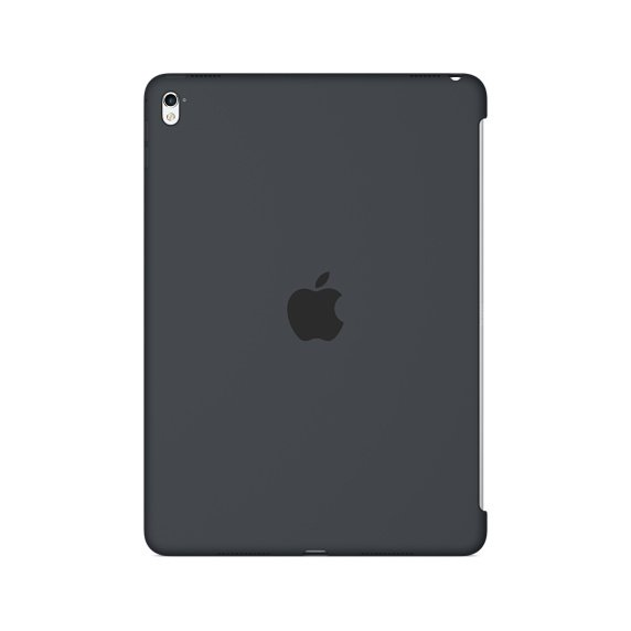 Silicone Case for iPad Pro 9.7- Charcoal Gray