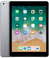 iPad 128GB Wi-Fi Space Gray