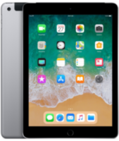 iPad 128GB Wi-Fi+4G Space Gray