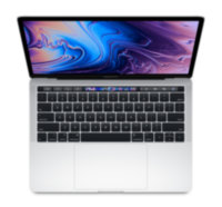 MacBook Pro 13 Silver (MR9U2)