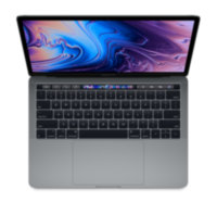 MacBook Pro 13 Space Gray (MR9R2)