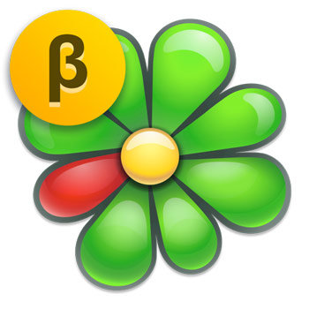 Mail.ru выпустит ICQ для MacBook Air!