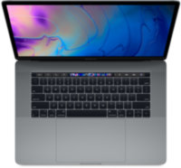 MacBook Pro 15 Space Gray (MR942)