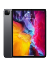 iPad Pro 11 256GB Wi-Fi Space Gray (MXDC2)
