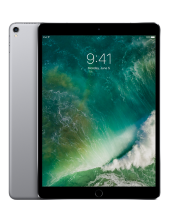iPad Pro 10.5 256Gb Wi-Fi+4G Space Gray