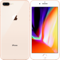 iPhone 8 Plus 128GB Gold