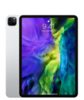 iPad Pro 11 256GB Wi‑Fi + Cellular Silver (MXEX2)